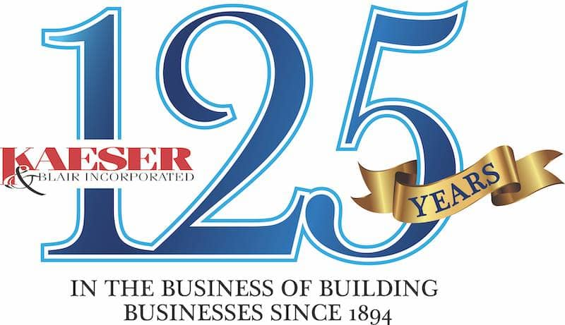 125 years in the business